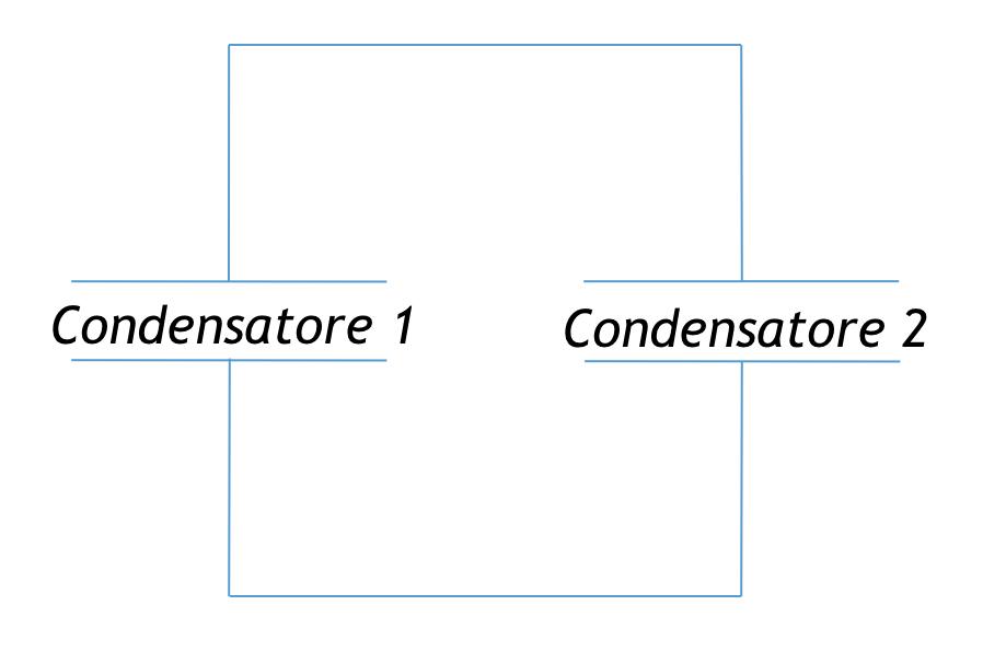 due condensatori